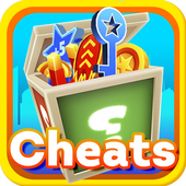 Best Cheats for Subway Surfers icon