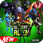 Guide Of Ben 10 Ultimate Alien icon