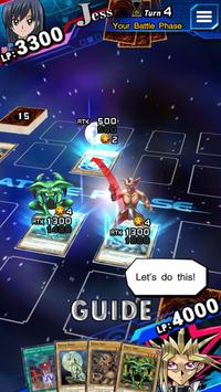 Guide For Yu-Gi-Oh! Duel Links apk screenshot