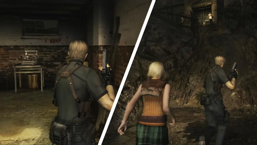 Cheat Mods Resident Evil 4 For Android Apk Download