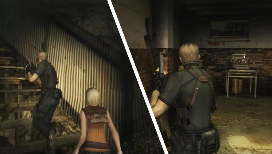 Cheat Mods Resident Evil 4 for Android - APK Download