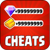 Cheat For Monster Legends icon