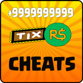 Cheats Robux For Roblox icon