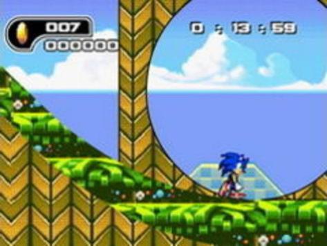 Guide for Sonic Dash screenshot 1