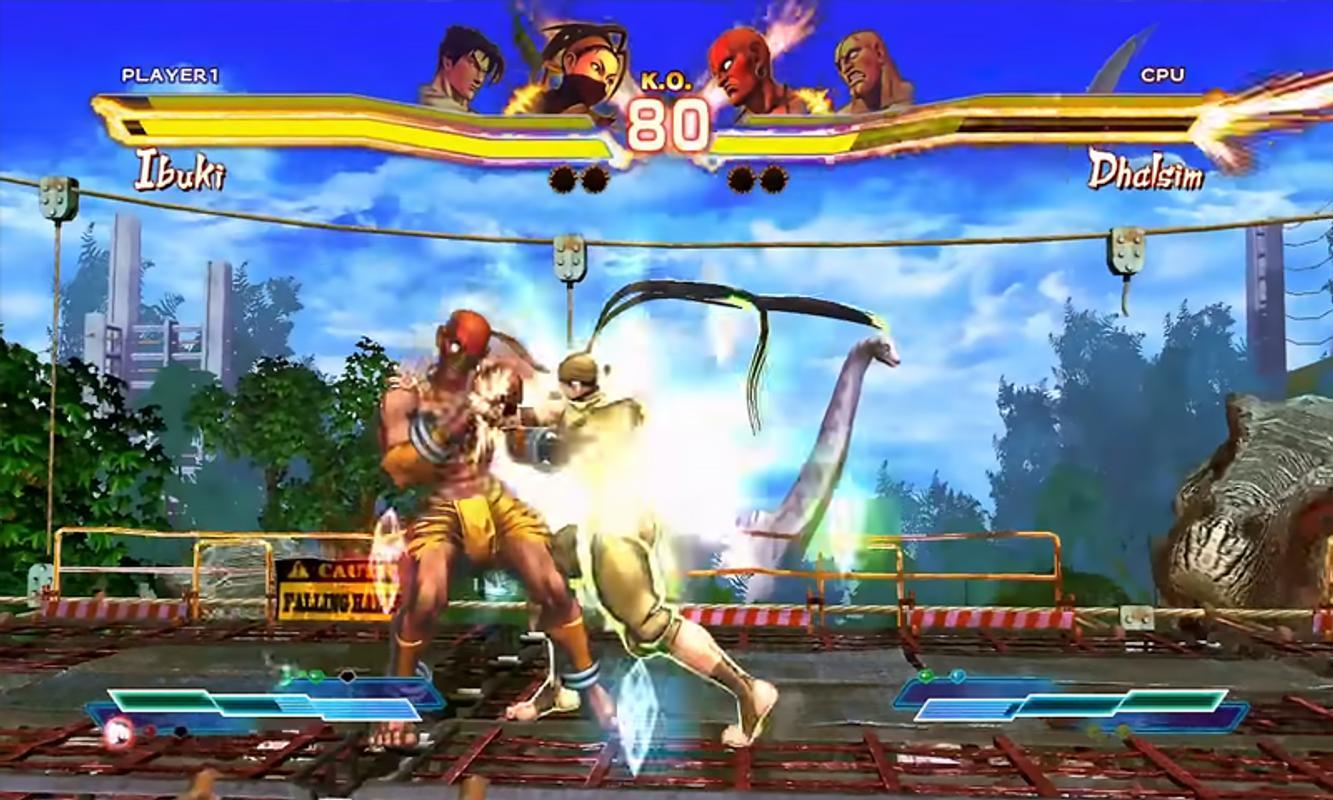 street fighter x tekken game apk download