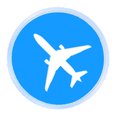 Cheap Flights Ticket - Aldys icon
