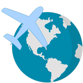 Cheap Flights & Hotels icon
