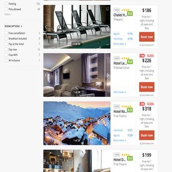 Cheap Flights & Hotels screenshot 5