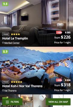 Cheap Flights & Hotels screenshot 6