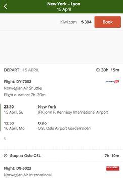 Cheap Flights & Hotels screenshot 3