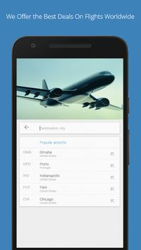 Cheap Flights screenshot 6