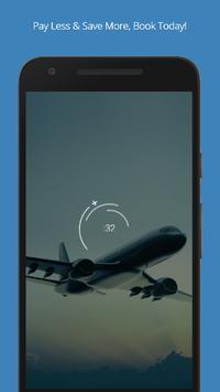 Cheap Flights screenshot 1