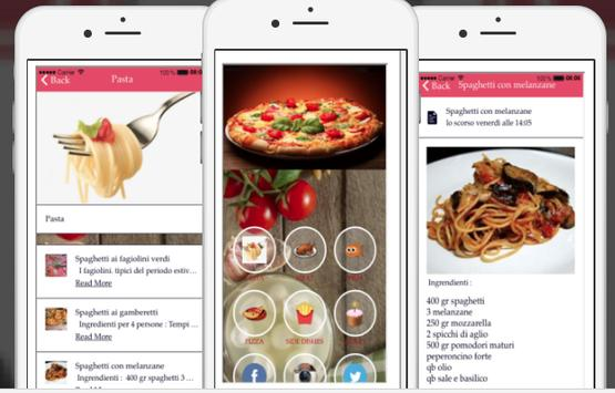Ricette cucina napoletana for android apk download - App cucina gratis ...