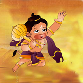 Hanuman Game icon