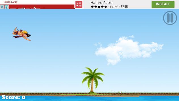 Hanuman Game apk screenshot