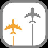 Cheapest Flight icon