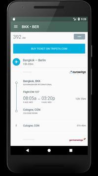Cheapest Flight screenshot 3