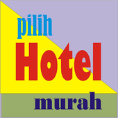 search cheap hotel icon