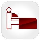 Cheap Hotels - Hotel Booking icon