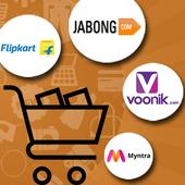 Best Cheap Online Shopping Apps icon
