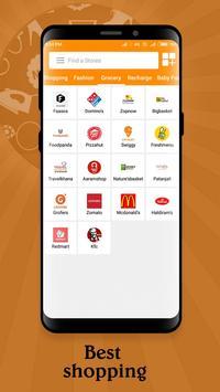 Best Cheap Online Shopping Apps poster
