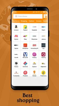 Best Cheap Online Shopping Apps screenshot 1