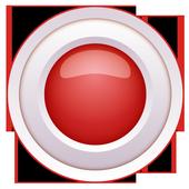 PANICURE-PANIC BUTTON icon