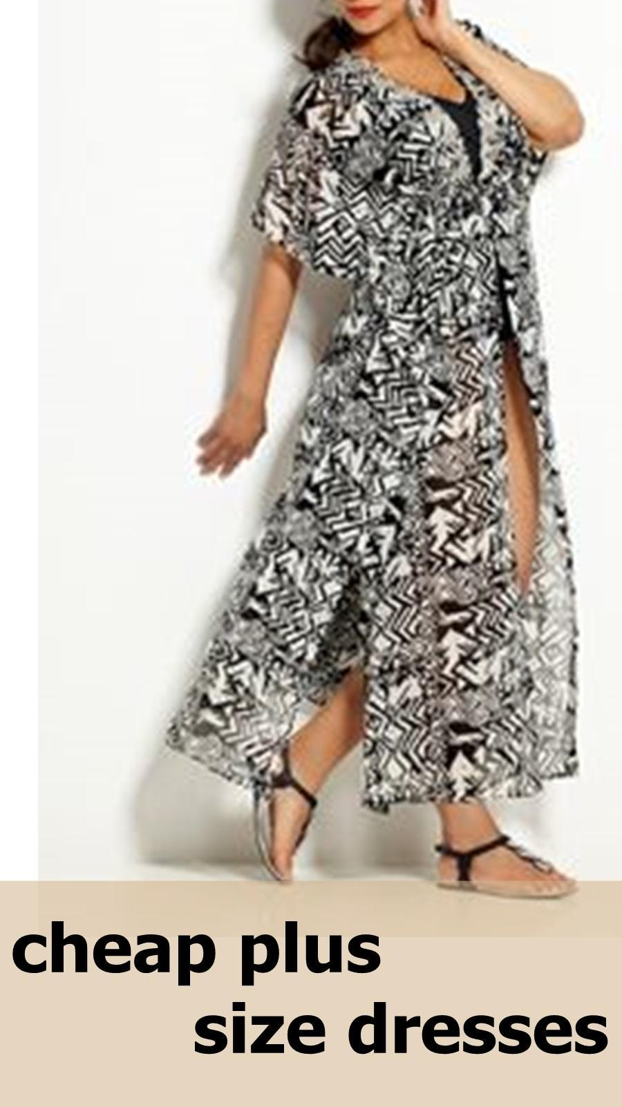 cute plus size dresses ideas 2018 😍 for Android - APK Download