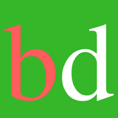 Bd News icon