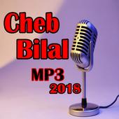 Cheb Bilal 2018 icon