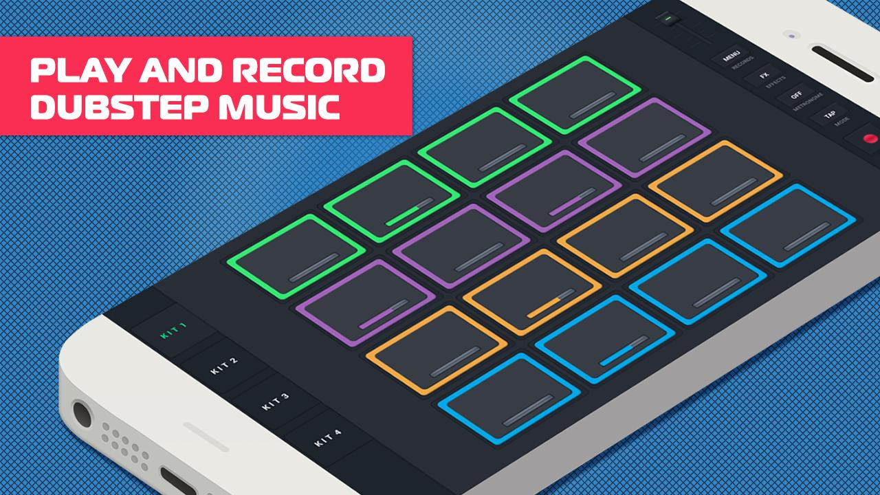 Dubstep Producer Pads for Android - APK Download