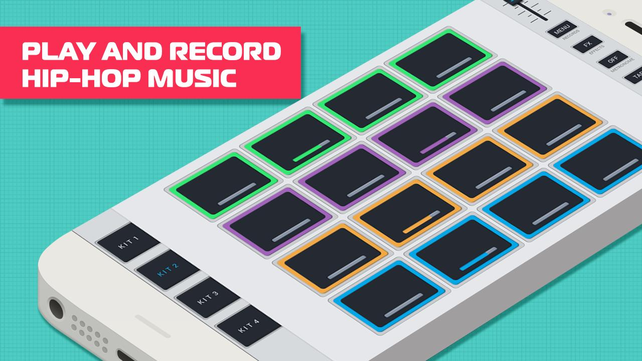 Hip-Hop Producer Pads for Android - APK Download