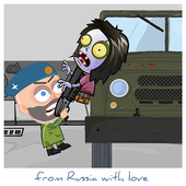 Valera VS Zombies icon