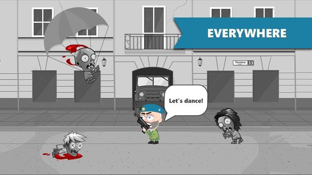 Valera VS Zombies screenshot 2