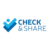 DTV Check And Share icon