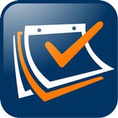 checkAppointments Backoffice icon
