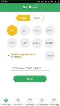 CheckGems-Diamond,Jewelry,Gem apk screenshot