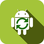 Checker and updates For Android icon