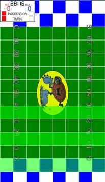 Checker Football screenshot 1