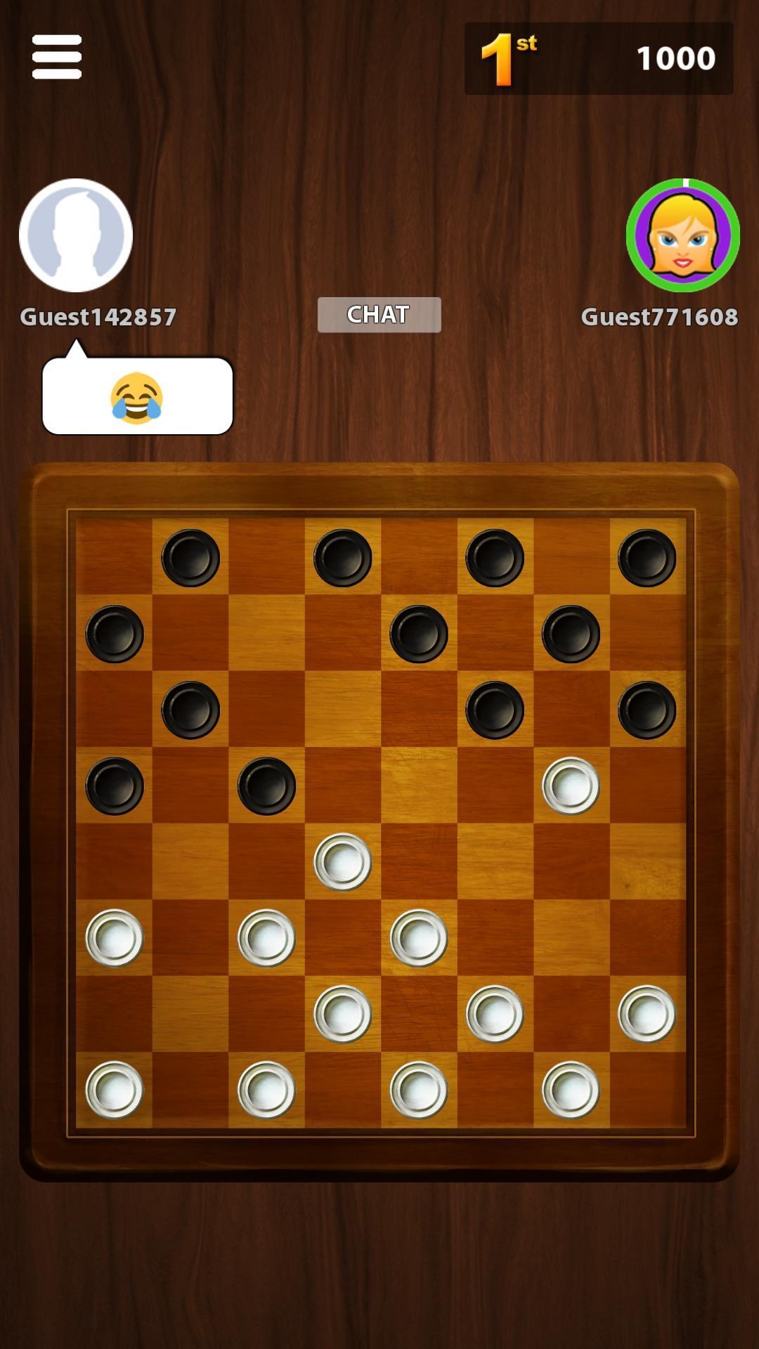 Мастер по шашкам: мультиплеер