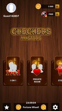Checkers Masters screenshot 4