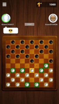 Checkers Masters screenshot 5