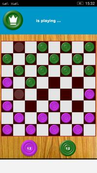 Checkers Lite screenshot 2