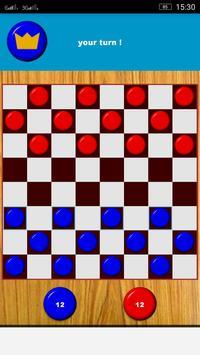 Checkers Lite screenshot 5