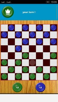 Checkers Lite screenshot 9