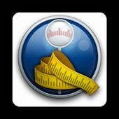 Sky BMI Calculator icon