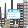 Site Checklist : Safety and Quality Inspections ikona