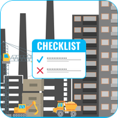 Site Checklist : Safety and Quality Inspections иконка
