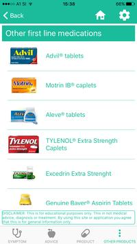 CheckMeApp - your personal doctor and pharmacist screenshot 2