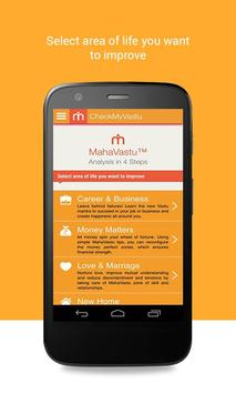 CheckMyVastu apk screenshot